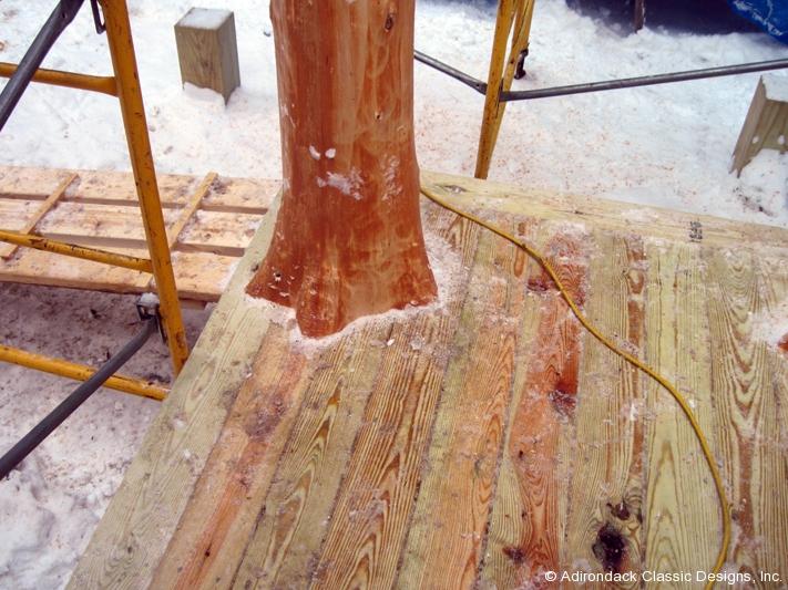 log-work