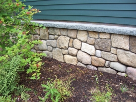 stone-foundation